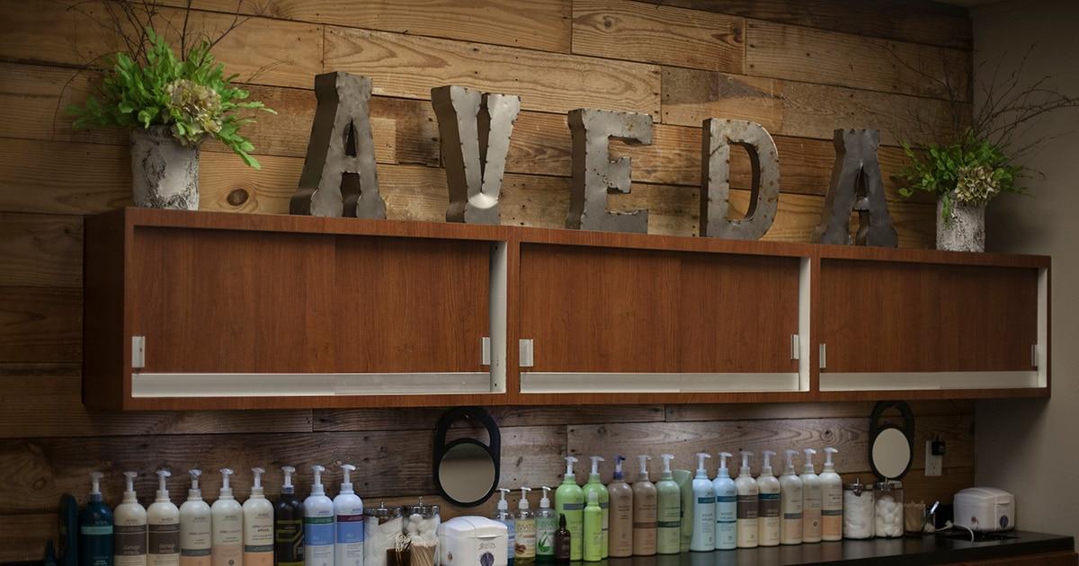 West Michigan Aveda Salon - Serving Grand Rapids ...