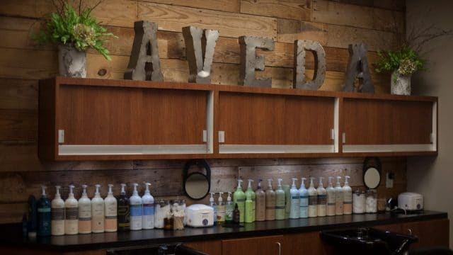 Aveda-products-Plainwell