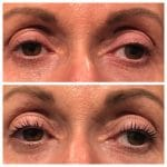 eyelash lift and tint plainwell