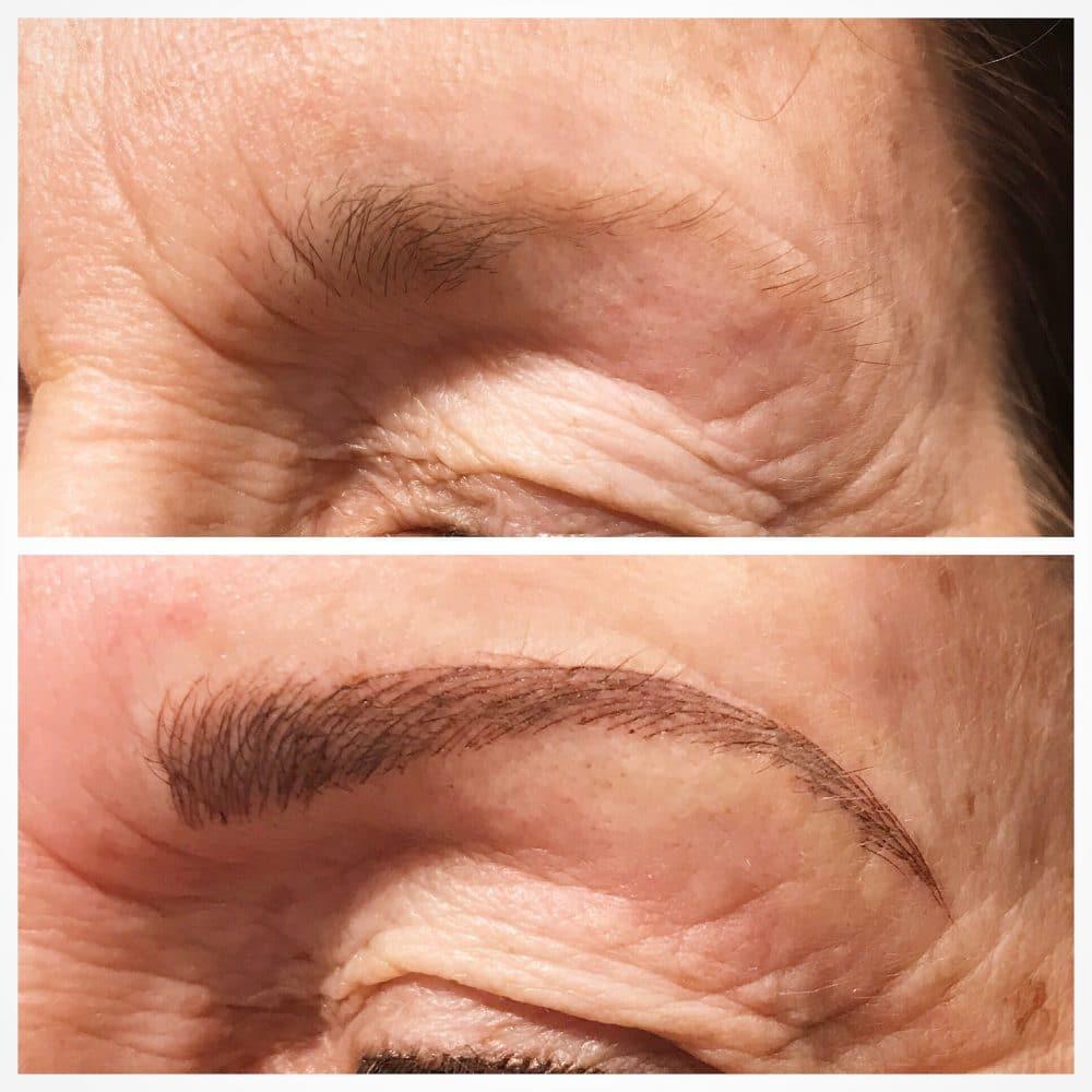 Eyebrow Microblading for Grand Rapids | Kalamazoo | Plainwell