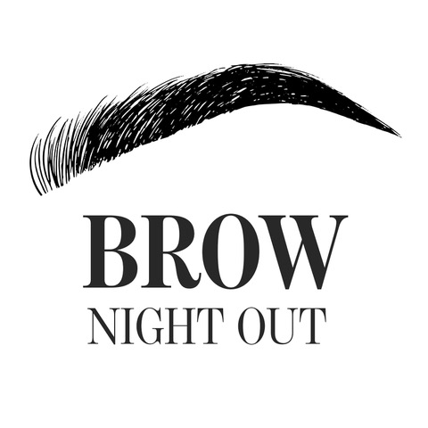 Brow Night Out